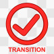 Check Mark Transitions - VideoHive Item for Sale