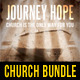 2 in 1 Church Flyer And CD Cover Bundle - GraphicRiver Item for Sale