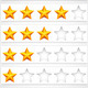 Rating Buttons - GraphicRiver Item for Sale