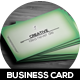 Creative Idea Business Card - GraphicRiver Item for Sale
