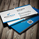 Corporate Business Card 298 - GraphicRiver Item for Sale