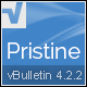 Pristine - A vBulletin 4 Suite Theme - ThemeForest Item for Sale