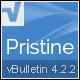 Pristine - A vBulletin 4 Suite Theme - ThemeForest Item for Sale