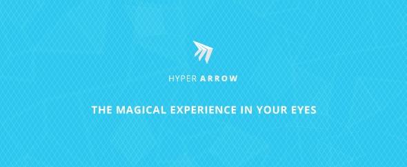 HyperArrow