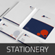 Stationery & Invoice Design Template v3 - GraphicRiver Item for Sale