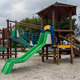 urban wooden playground for kids - PhotoDune Item for Sale