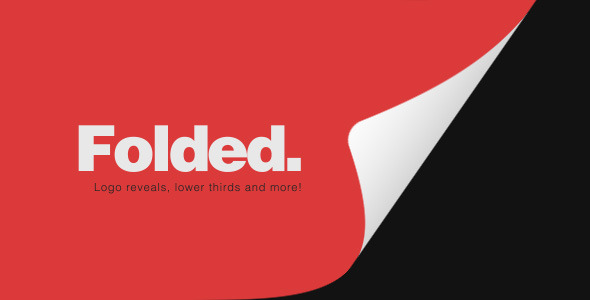 Folded Graphics Package