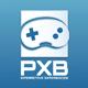 Pixel-bean-logo-80px
