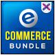 E-Commerce Banner Bundle - 5 sets - GraphicRiver Item for Sale