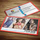 Photography Business Card Template - GraphicRiver Item for Sale