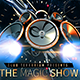 The Magic Show - GraphicRiver Item for Sale
