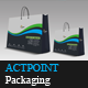 Actpoint Shoping Bag Packaging - GraphicRiver Item for Sale
