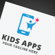 Kids Apps Logo - GraphicRiver Item for Sale