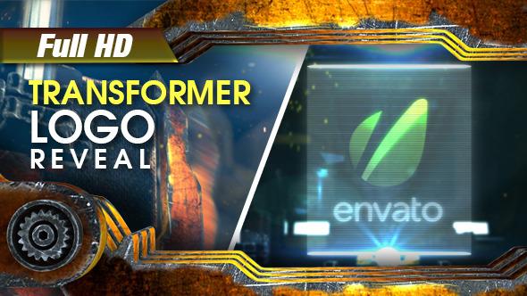Transformer Logo Reveal