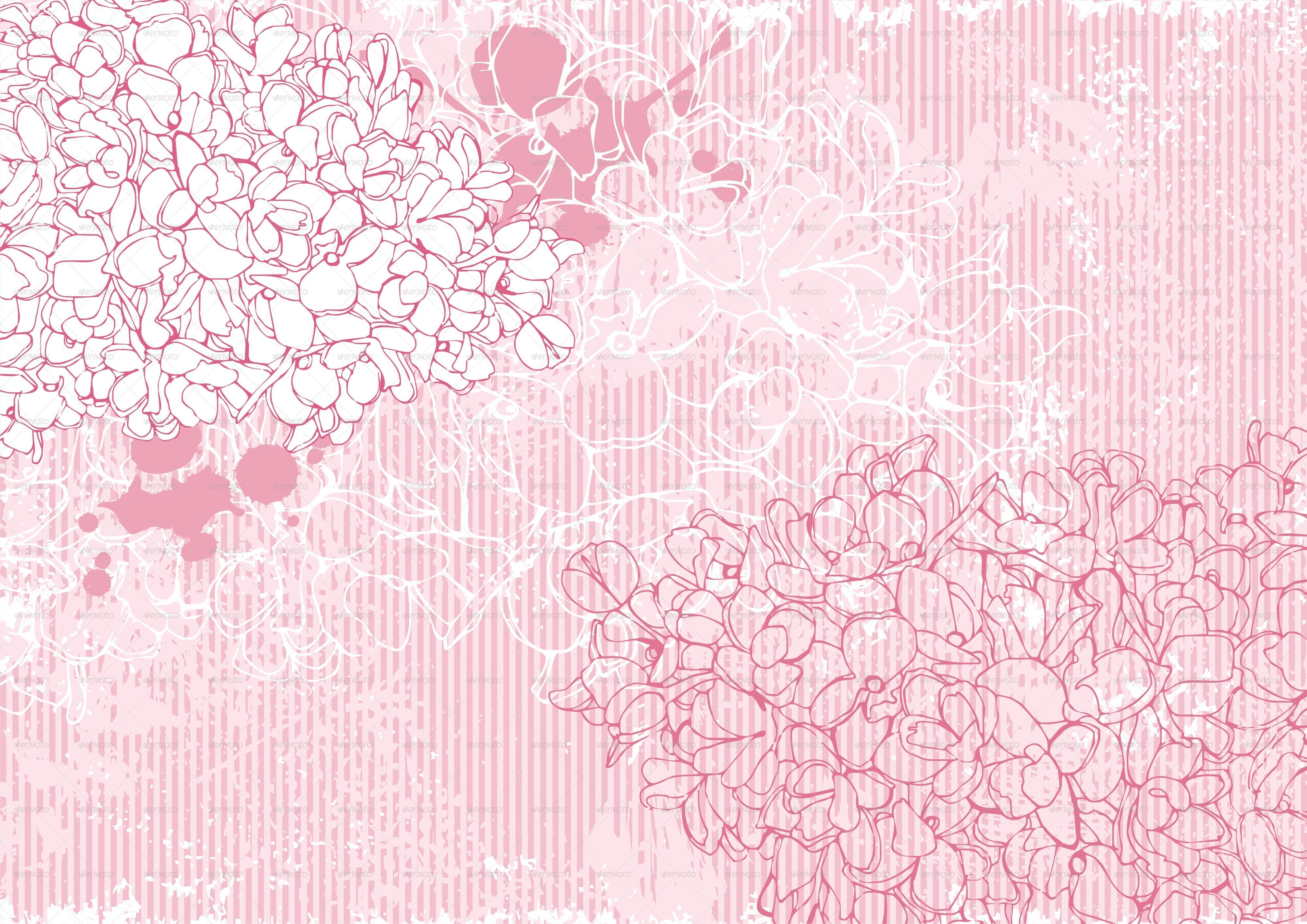 Pink Pattern Background Tumblr