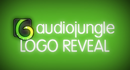 Audiojungle Logo Reveal