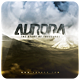 Aurora - Cd Cover - GraphicRiver Item for Sale
