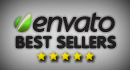 Envato Best Sellers