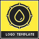 Oil Company Logo Template - GraphicRiver Item for Sale