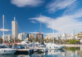 Harbour of Alicante, Spain - PhotoDune Item for Sale