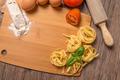 Uncooked italian pasta - PhotoDune Item for Sale