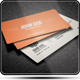 Retro Business Card Template - GraphicRiver Item for Sale