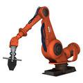 Factory Robot  - PhotoDune Item for Sale