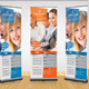 Corporate Roll-up Banner Vol:2 - GraphicRiver Item for Sale