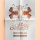 After&Beyond Flyer Template - GraphicRiver Item for Sale