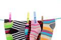 striped socks - PhotoDune Item for Sale