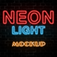 Neon Lights Effect - GraphicRiver Item for Sale