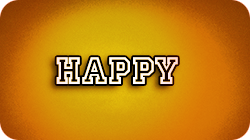 Joyful & Happy
