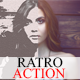 Ratro Action Vol.21 - GraphicRiver Item for Sale