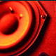 Woofer Cone In Motion 2 - VideoHive Item for Sale
