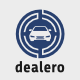 Dealero Logo - GraphicRiver Item for Sale