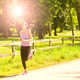 Running Woman Jogging - PhotoDune Item for Sale