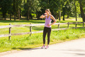 Running Woman Jogging - PhotoDune Item for Sale