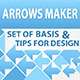 Arrows Maker 1.0 - GraphicRiver Item for Sale
