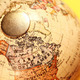 Old Globe - PhotoDune Item for Sale