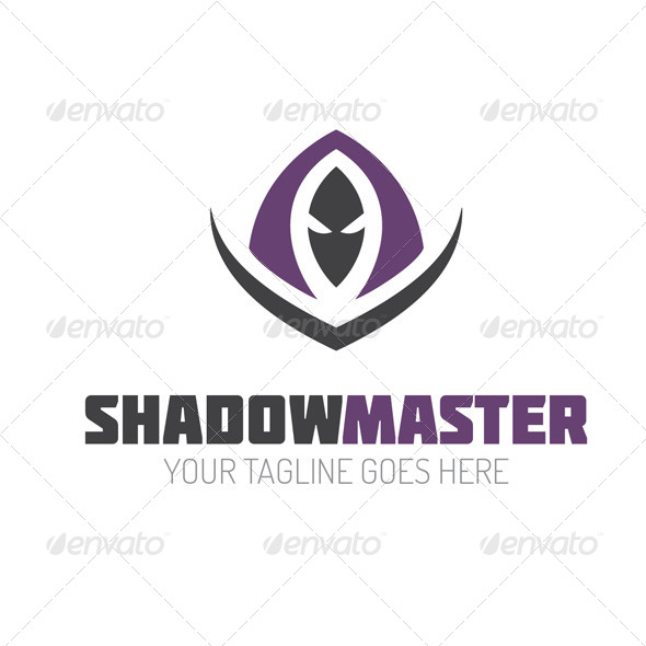 GraphicRiver Shadow Master Logo 8608271