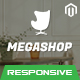 Megashop - Multipurpose Responsive Magento Theme - ThemeForest Item for Sale