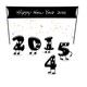 Happy New Year 2015. - PhotoDune Item for Sale