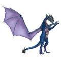 Blue Dragon  - PhotoDune Item for Sale