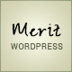 Merit - Responsive WordPress Wedding Theme - ThemeForest Item for Sale