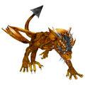 Little Dragon  - PhotoDune Item for Sale