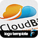 Cloud Biz Logo - GraphicRiver Item for Sale
