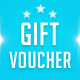 Gift Voucher Template - GraphicRiver Item for Sale