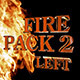 Fire Pack 2 - VideoHive Item for Sale