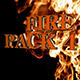 Fire Pack 4 - VideoHive Item for Sale