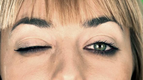 Eyes Emotions